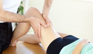 Integrative Bodywork at Kingston Natural Health Centre