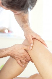 Physiotherapy at Kingston Natural Health