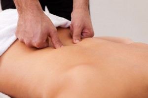 Kingston Natural Health Massage