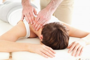 Kingston Natural Health Sports Injury Therapy