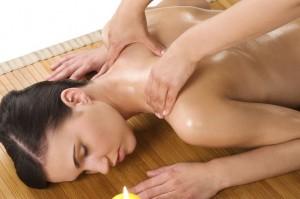 Kingston Natural Health Swedish Massage