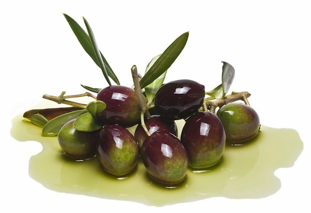 Olives In A Nutshell