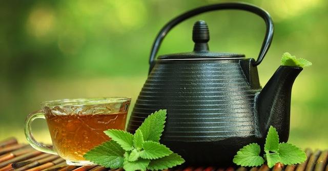 Herbal Tea Kingston Natural Health Centre