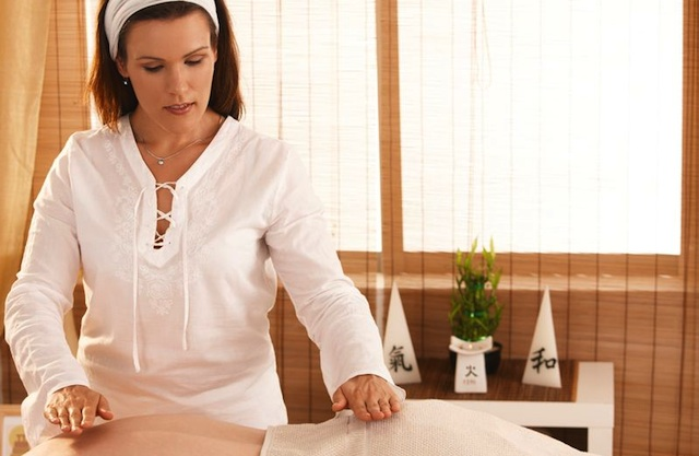 Reiki At Kingston Natural Health Centre