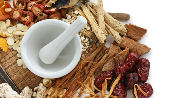 Chinese Herbal Medicine At Kingston Natural Health Centre