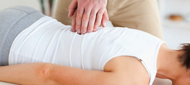 McTimoney Chiropractor At Kingston Natural Health Centre