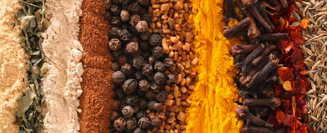 Kingston Natural Health Centre On The Heath Benefits Of Spices
