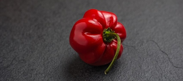Peppers Top 10 Health Benefits. Kingston Natural Health Centre