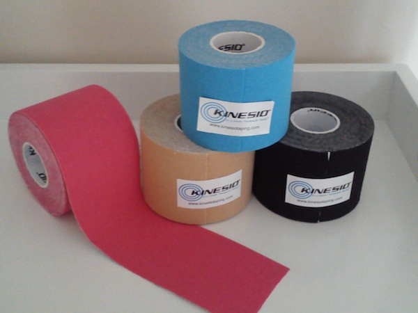 Free Kinesio Application