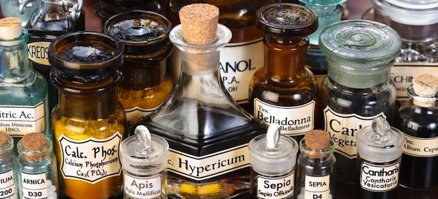 Reasons To Use Homeopathic Remedies On Holiday