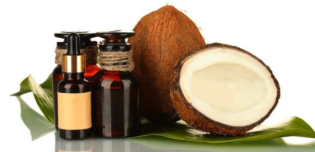 Coconut Oil, The Multifunctional Superfood