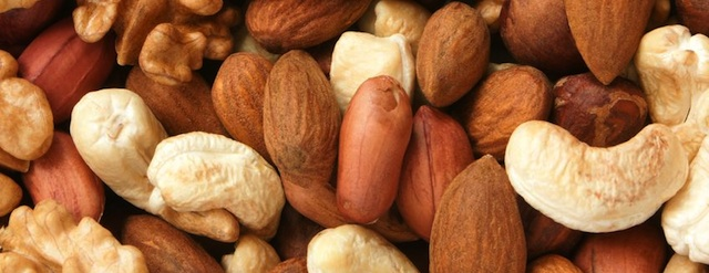 A Guide To Nuts