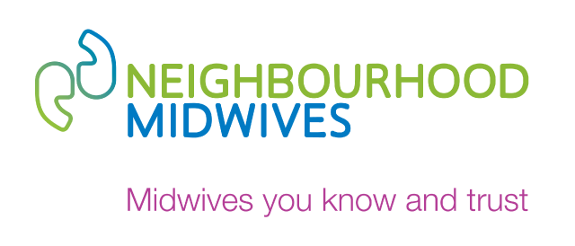 Neighbourhood Midwives Logo