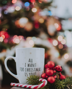 6 Mindful Ways To A Stressed-free Christmas